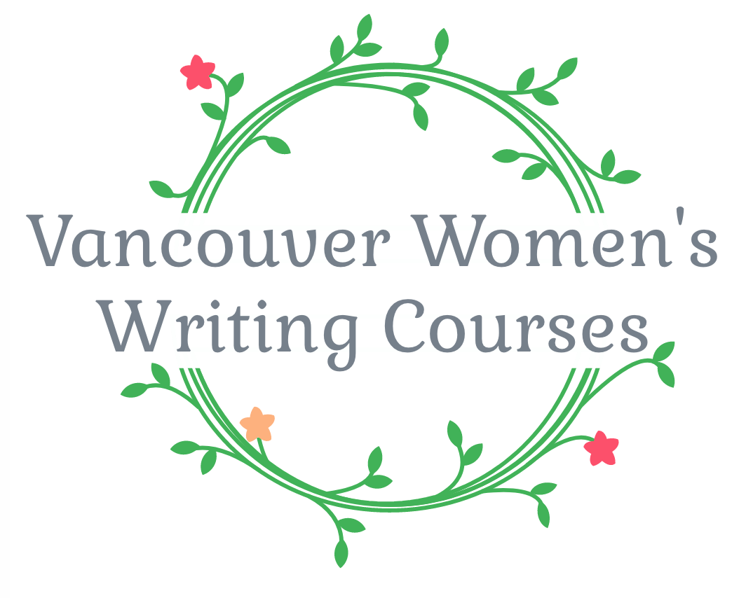 Vancouver Women's Writing Courses
